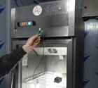 耐低温检测室