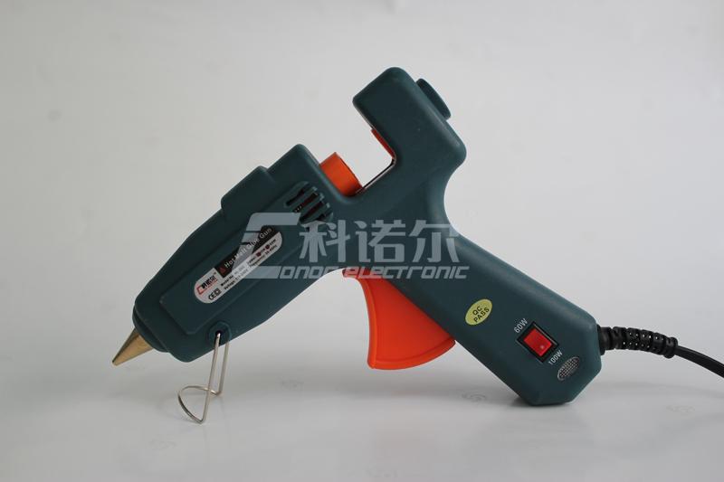 NL-203开关型热熔胶枪60-100W可切换档位